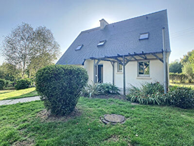 Maison Quimper 4 pieces 126.37 m2