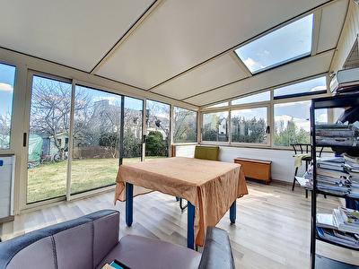 Maison Ergue 5 pieces 120 m2 - Vie de plain-pied et garage