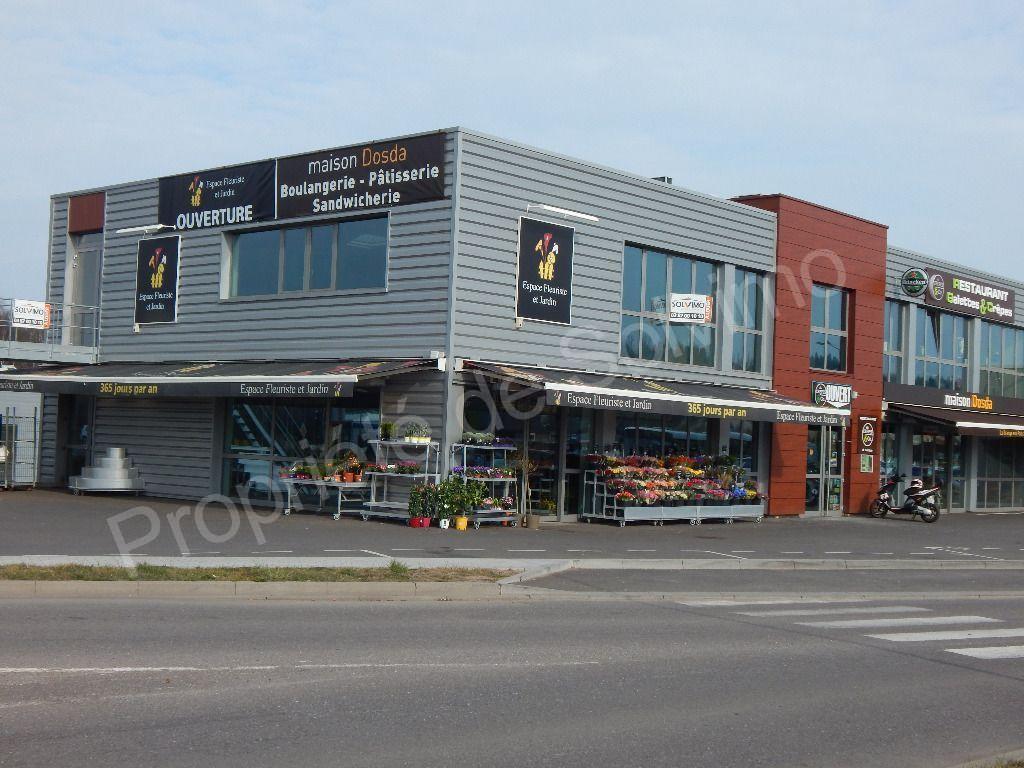 photos n°1 Local commercial Saint Avold 150 m²