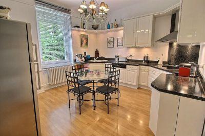 Baisse de prix : Maison bourgeoise - 180 m2 - Forbach