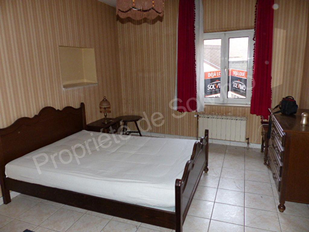 photos n°1 Appartement Meublé F1,35 M², Saint-Avold