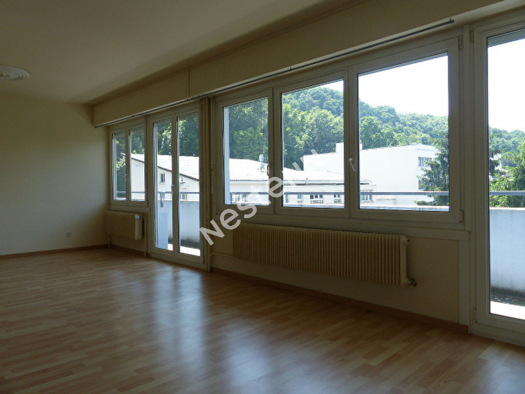 photos n°1 Appartement 5 pièces ,107 m², Saint-Avold