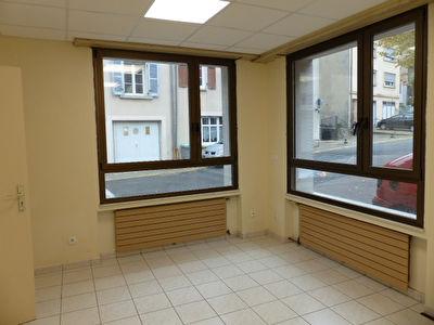 Bureaux Saint Avold 40 m2