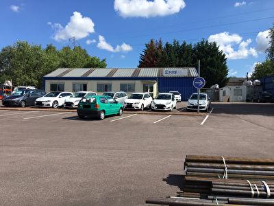 Entrepot / local industriel Forbach 440 m2