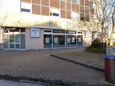 Local commercial Forbach ( 130 m2 )