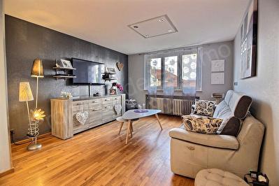 Baisse de prix : Maison Valmont 7 pieces  147 m2