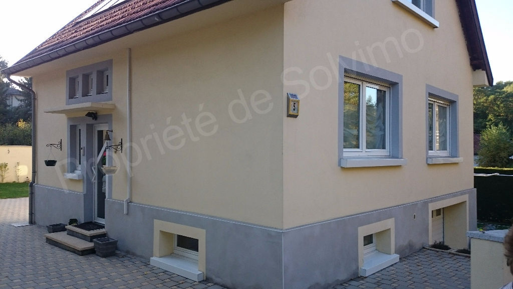 photos n°1 Maison individuelle F4, 100 m², Freyming-Merlebach