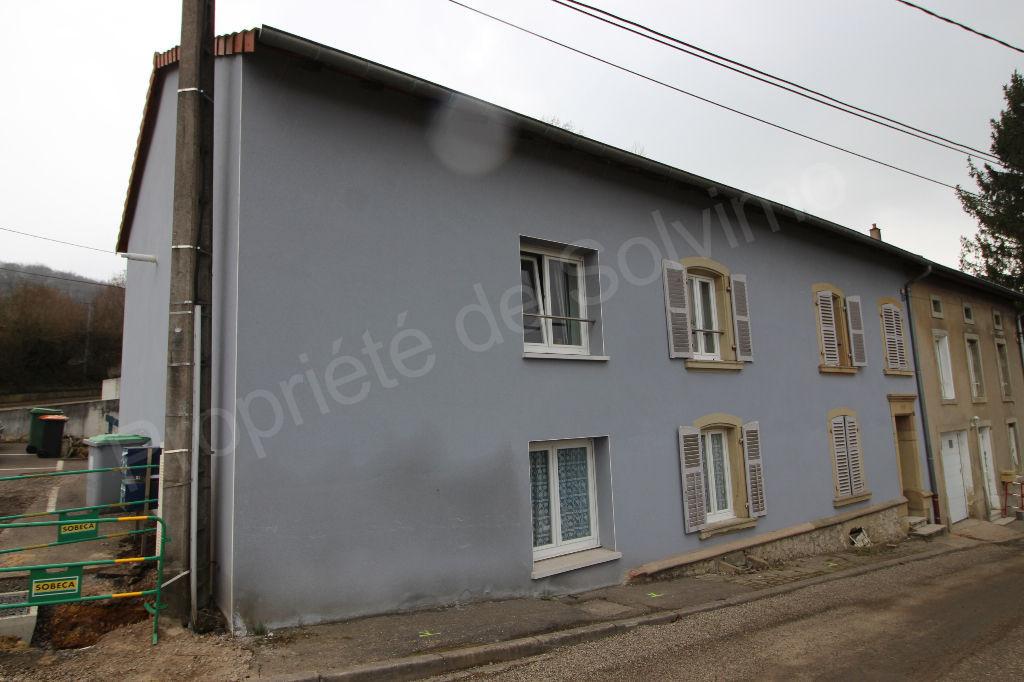 photos n°1 Immeuble de rapport - Longeville Les Saint Avold 265 m2
