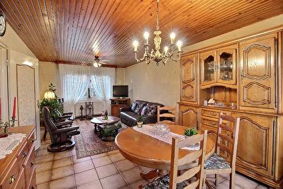Maison Valmont 5 pieces 95 m2