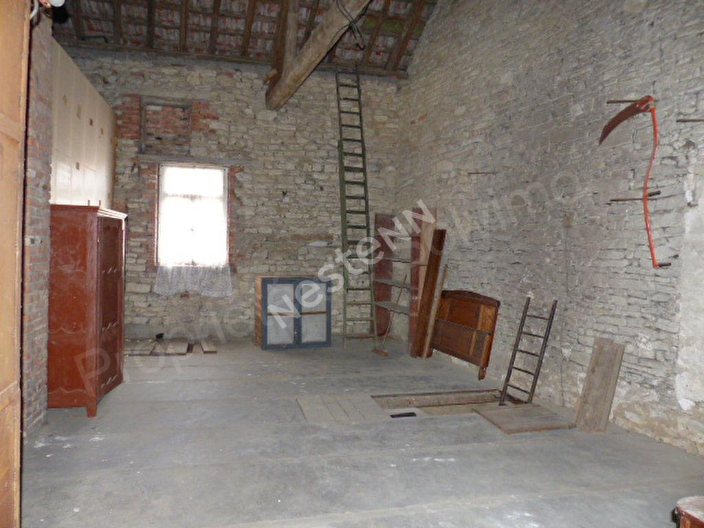 Maison Lorraine Freybouse 7 pièces