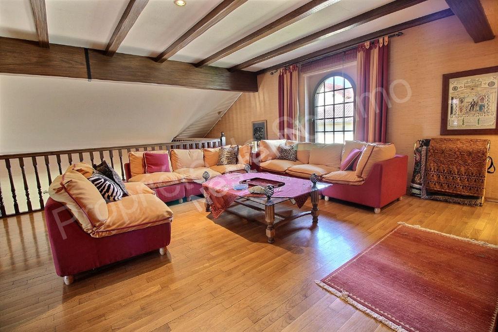 Maison familiale Freyming Merlebach