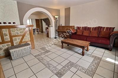 Maison Hombourg Haut (151 m2)