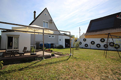 Maison individuelle Freyming Merlebach