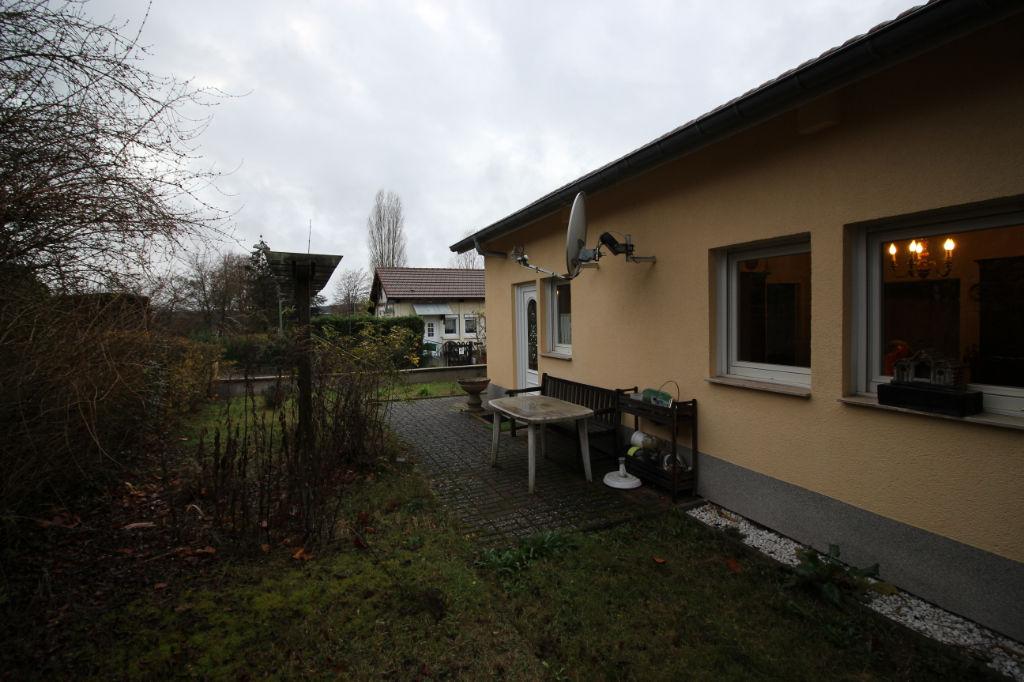 photos n°1 Maison Merlebach plain pied - 3 chambres