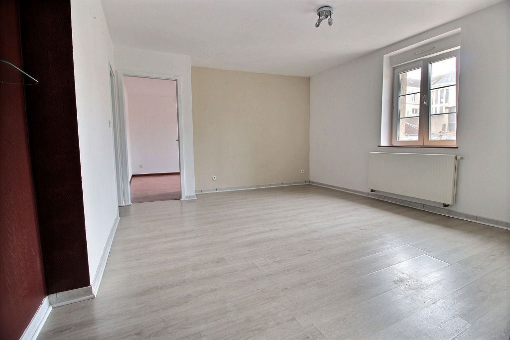 Appartement de centre ville - Saint Avold