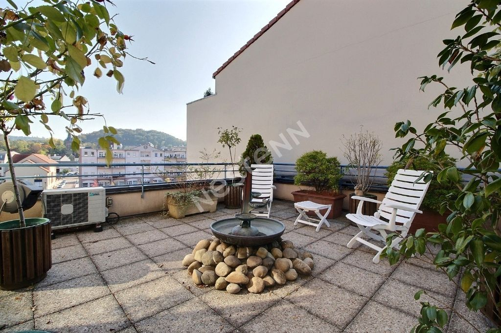 Appartement standing Forbach visite 360°