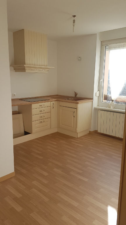 photos n°1 Appartement F3, 70m², Freyming Merlebach