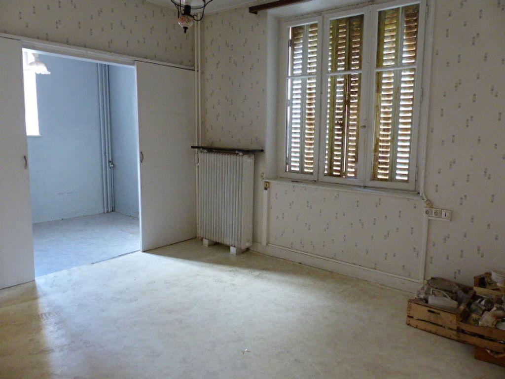 Maison Saint Avold 5 pièces