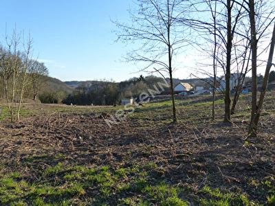 Terrains viabilises Hombourg Haut