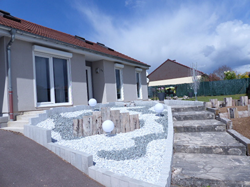 photos n°1 OPPORTUNITE: Maison plain pied proche Saint Avold