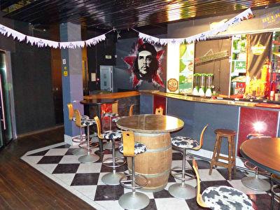 Bar - Discotheque Saint Avold