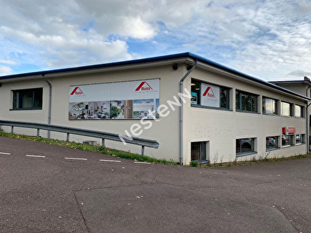 Bureaux Saint Avold 462 m2