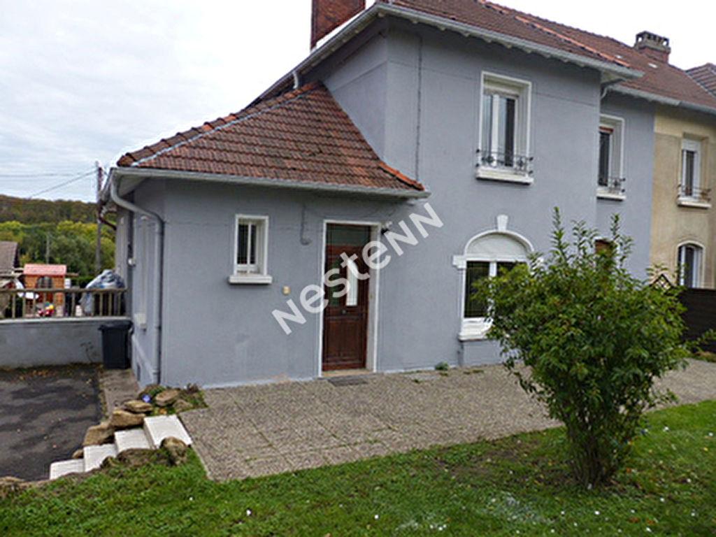 Maison F5 ,101 m2, Zimming