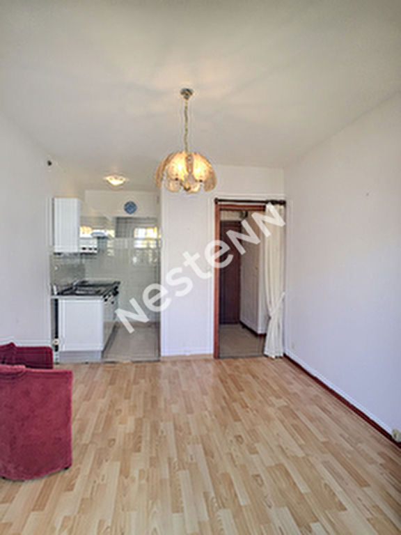 Appartement  2 pieces Forbach
