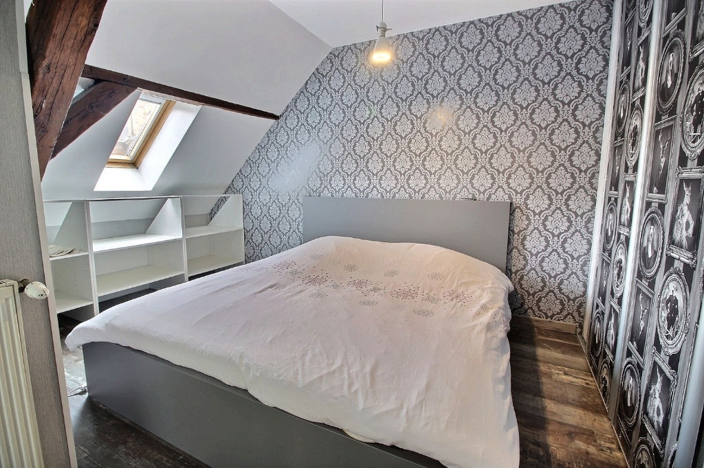 Appartement Saint Avold  - 3 chambres - centre ville