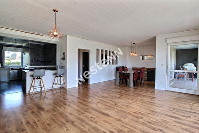 Maison individuelle - Valmont 4 pieces 107.7 m2
