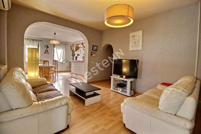 Maison traditionnelle- Saint-Avold  - 135 m2