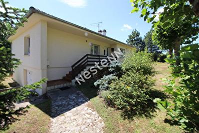 Maison individuelle - Valmont 5 pieces 104.7 m2