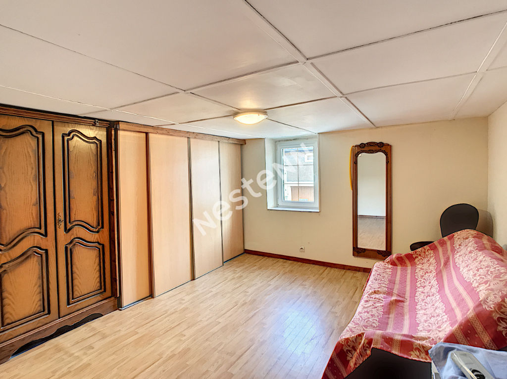 Maison Bacourt 202.91 m2