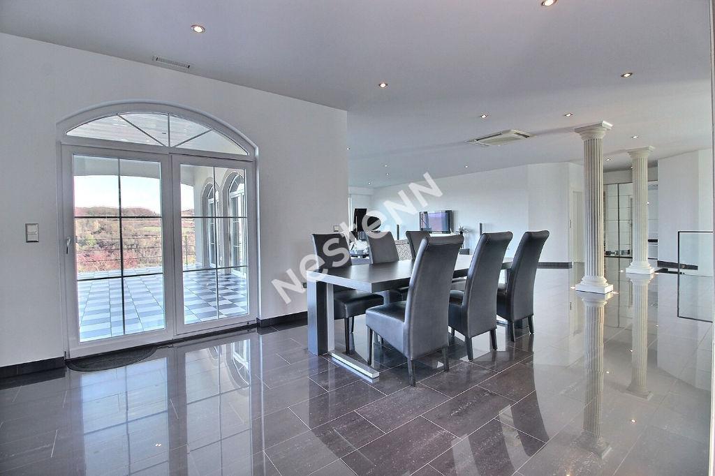 vente maison de luxe 57450 theding