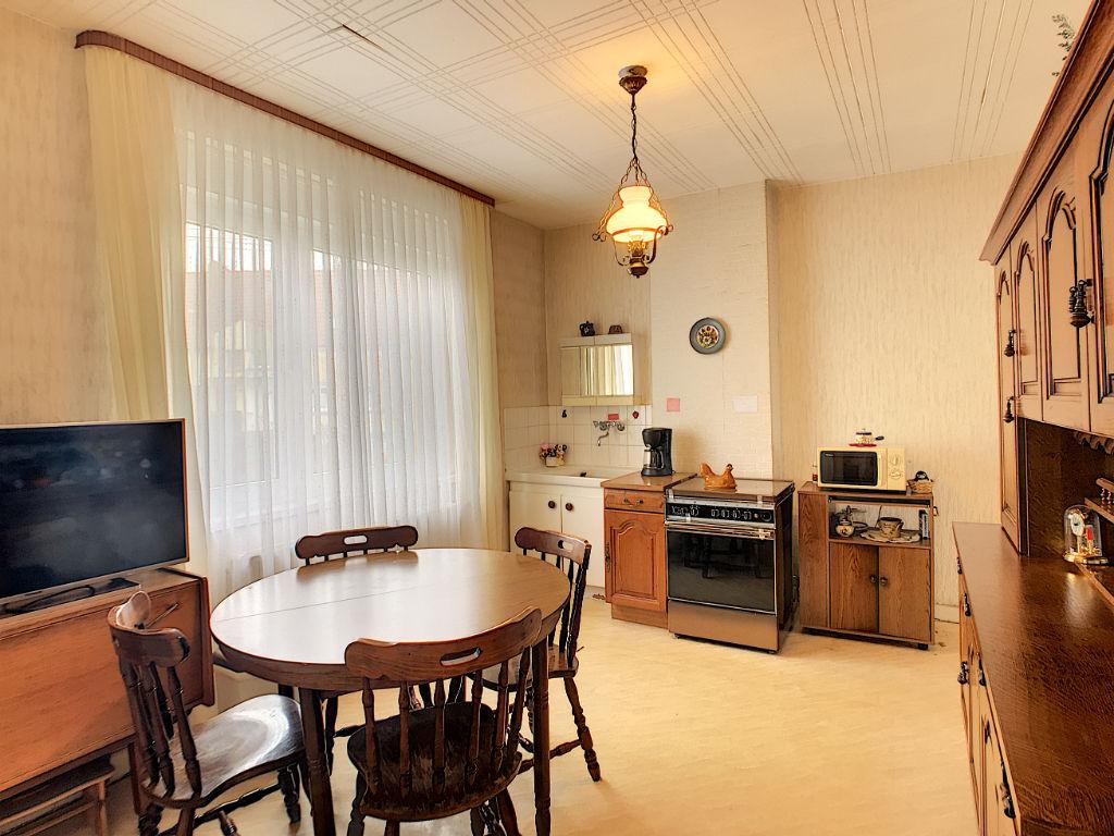 Maison Crehange 4 pièce(s) 55 m2