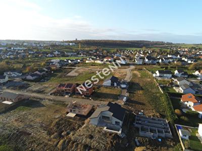 Terrains a batir -Valmont a partir de 498 M2