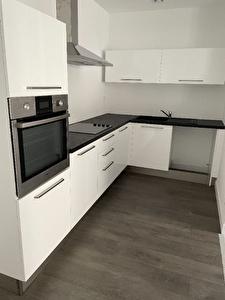 Appartement  F4 neuf, 87.16 m2,  Longeville les Saint-Avold