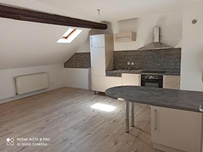 Appartement F4, 85 m2, Hombourg Haut
