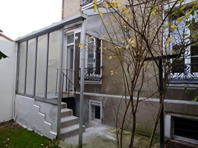 Maison Suresnes 3 pieces 50 m2