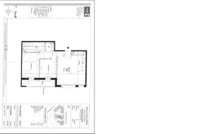 Appartement 3 pieces 56.46m2 Epinay / Seine