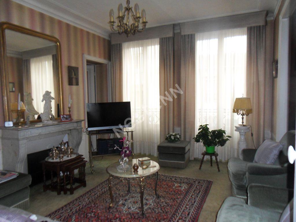 Appartement 4 Pièces à renover : 84m2