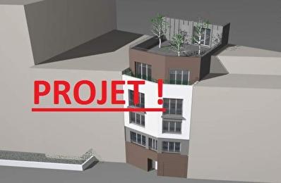 Maison Suresnes 2 pieces 135 m2