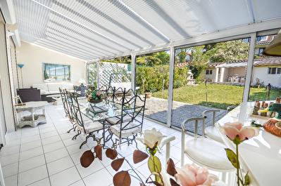 Maison 7-8 pieces 226 m2 + jardin 200m2
