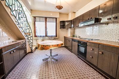 Appartement Nanterre 4 pieces 137 m2