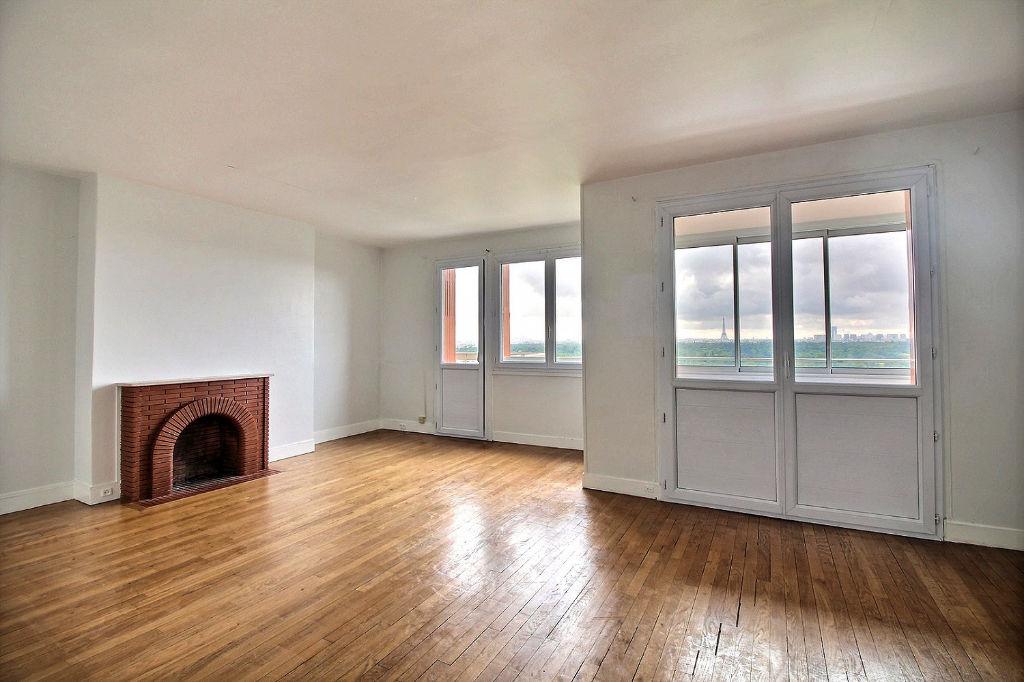photos n°1 Appartement Suresnes 4 pièces 81m²