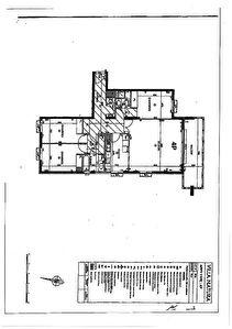 Appartement 4 pieces 97m2  + Balcon (13m2) + Double Box