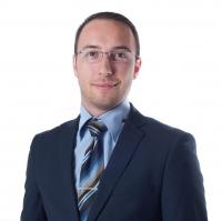 Nicolas Gibert - Conseiller Immobilier à Vitrolles