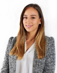 Johanna LEYRAT - Conseillère Immobilier à Vitrolles