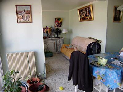APPARTEMENT LES PENNES MIRABEAU - 4 pieces - 73 m2