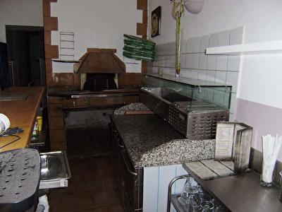PIZZERIA VITROLLES - 50 m2